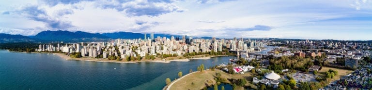 VANCOUVER: CAN'T GET ENOUGH