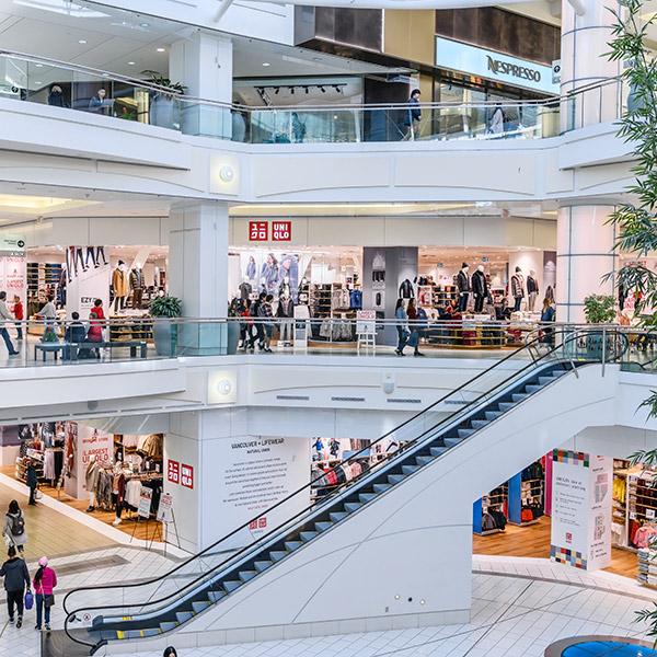 Crystal Mall