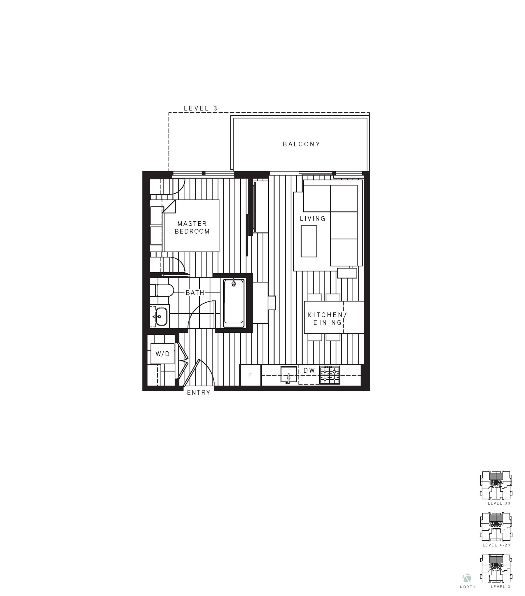 Maywood Floorplan B
