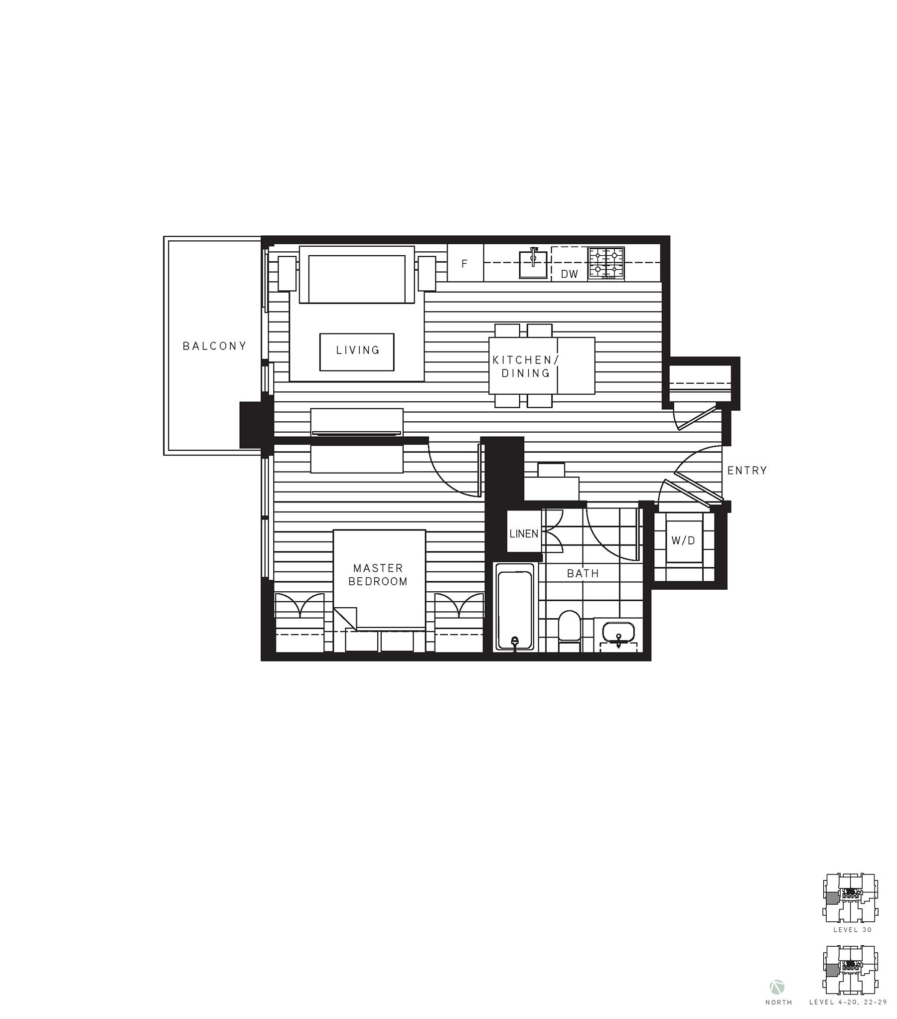 Maywood Floorplan C