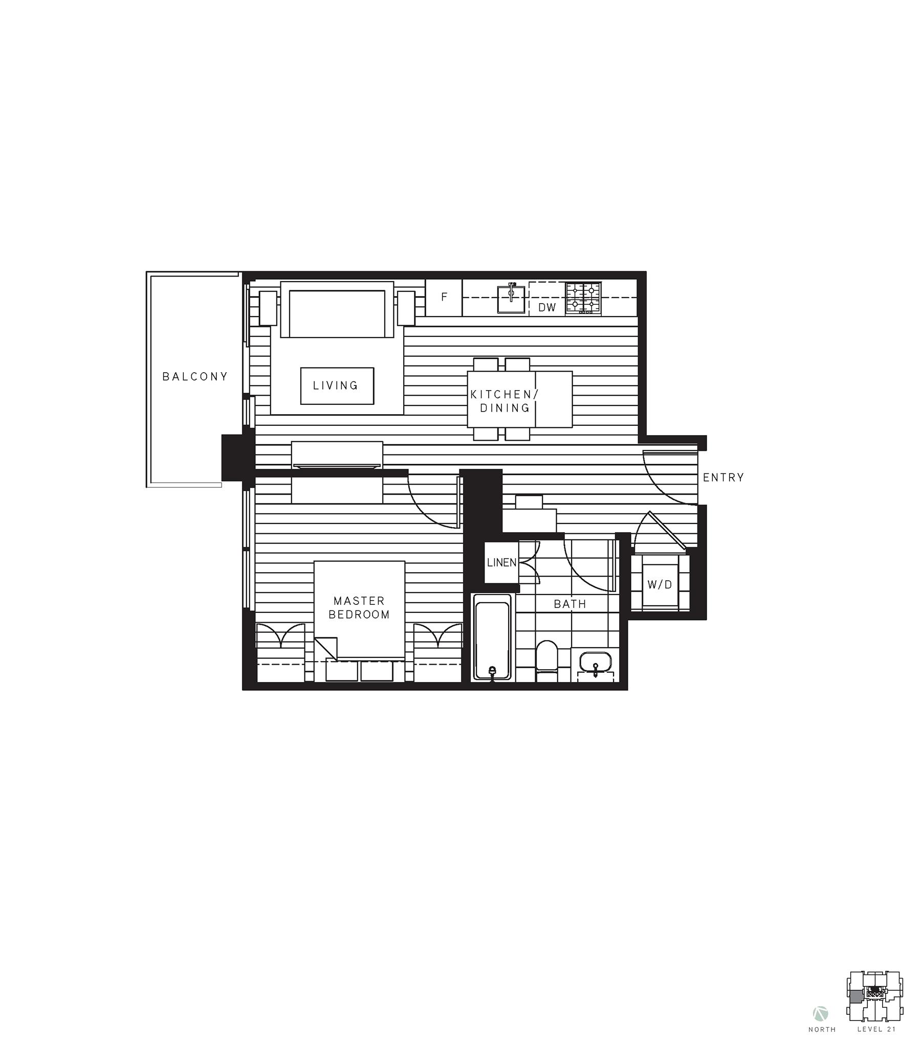 Maywood Floorplan C2