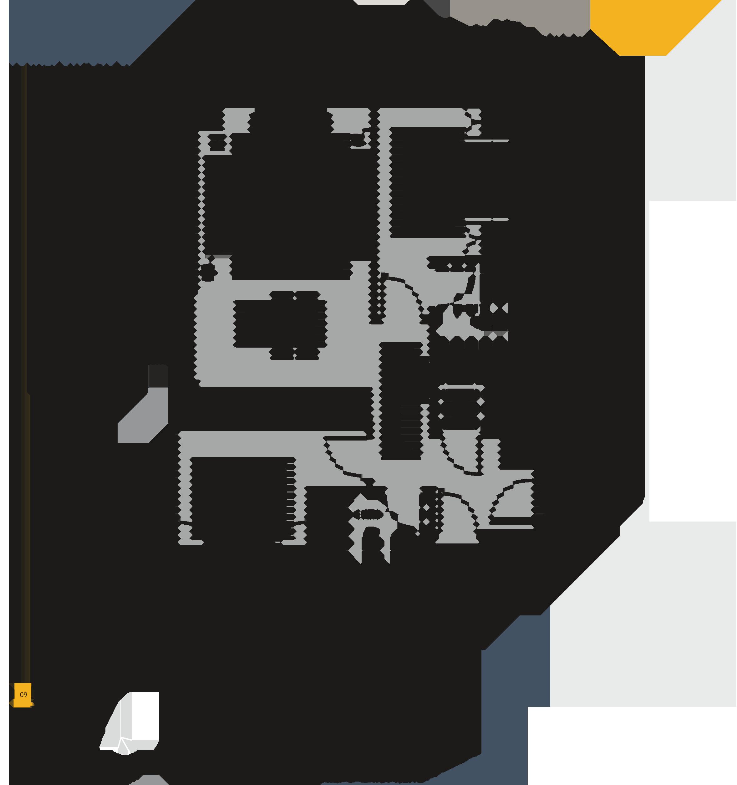 Telford Floorplan E1