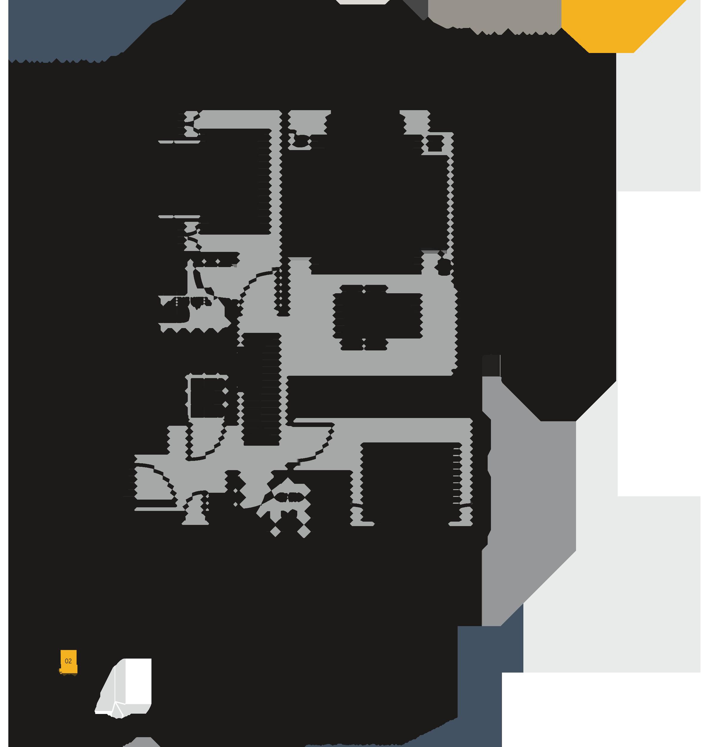 Telford Floorplan E